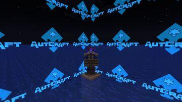 Autcraft World border Minecraft Texture Pack
