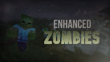 Enhanced Zombies Minecraft Texture Pack