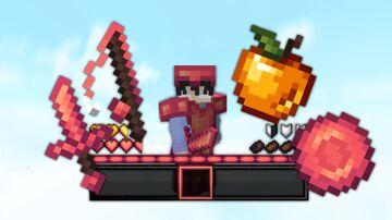 Rosé [16x]   1.8.9 Texture Pack Showcase (Collab with Desat)   MinuteTech's 40k Pack Minecraft Texture Pack