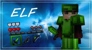 ELF 16x [1.8.9] FPS Boost Minecraft Texture Pack