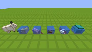 TEXTURE PACK MORE FPS 1.17.1 Minecraft Texture Pack