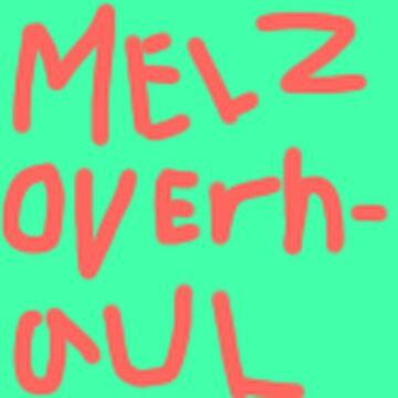 Melz Not so overhauled overhaul Minecraft Texture Pack