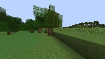 Octo Vanilla x64 1.8.9 Minecraft Texture Pack
