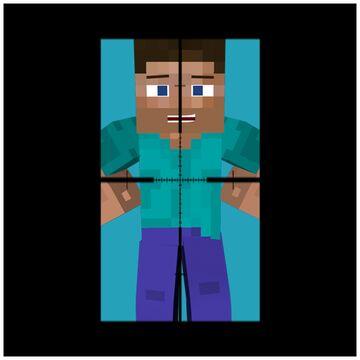 Crosshair [1.17.1] Minecraft Texture Pack