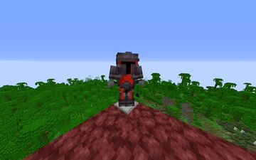 Ngabs TexturePack Minecraft Texture Pack