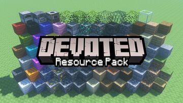 Devoted Minecraft Texture Pack