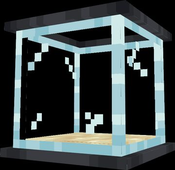 Pet Cage Mob Spawners Minecraft Texture Pack