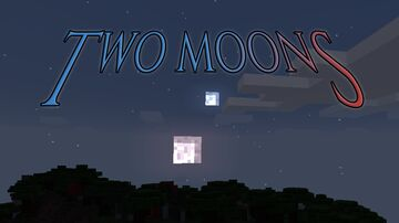 Two Moons Minecraft Texture Pack