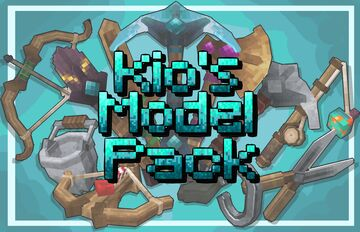 Kio's Model Pack for 1.16.5 Minecraft Texture Pack