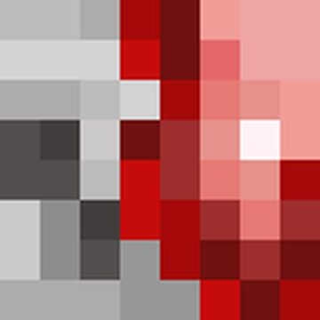 Red Blooded Nether Zombies Minecraft Texture Pack
