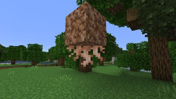 Better Hanging Roots Minecraft Texture Pack