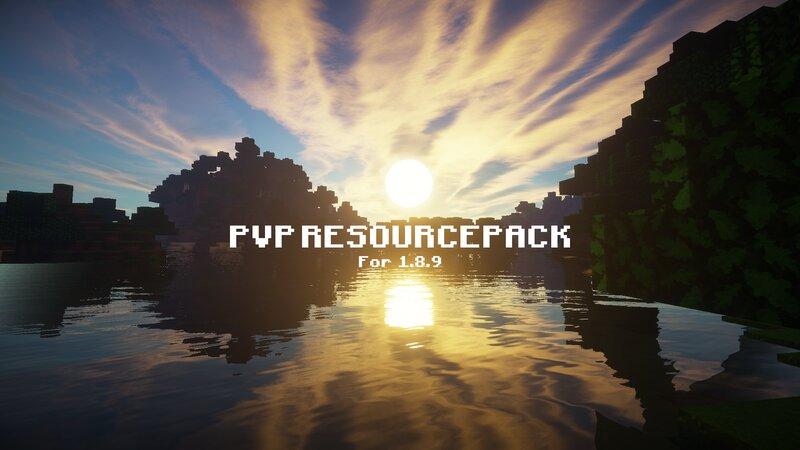 Fps pvp ResourcePack [1.8.9]