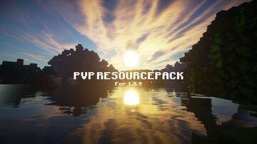 Fps pvp ResourcePack [1.8.9] Minecraft Texture Pack