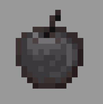 Netherite Apple (1.16.4) Minecraft Texture Pack