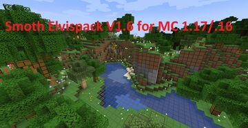 Smooth texture pack ElvisPack Minecraft Texture Pack