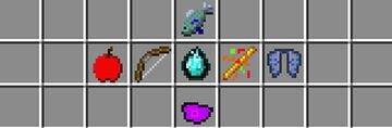 Minecraft realistic(this is not shader this is only from item and mobs that kind of like in real life) Minecraft Texture Pack