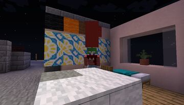 Long Carpet Minecraft Texture Pack