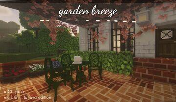 PGB's Garden breeze CIT pack Minecraft Texture Pack
