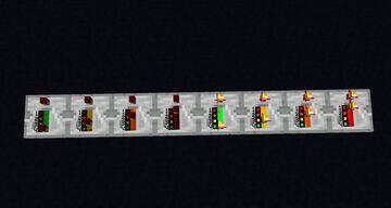 Redstone Utilities Minecraft Texture Pack