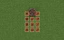the debris default Minecraft Texture Pack