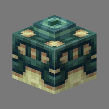 end portal frame Minecraft Texture Pack