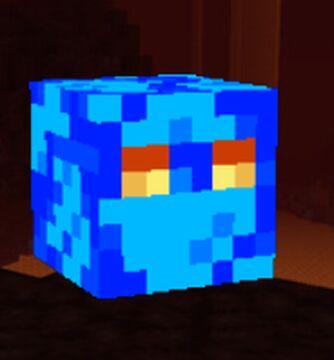 EAU  VS  FEUX Minecraft Texture Pack
