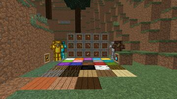 Supergame245 Blue PVP Pack Minecraft Texture Pack