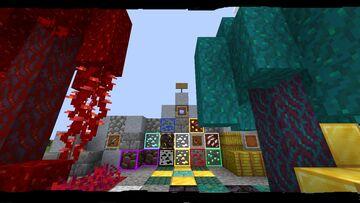 DawiM's TxT Minecraft Texture Pack