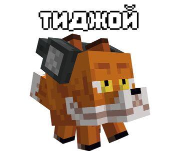 Tijoe [Optifine] Minecraft Texture Pack