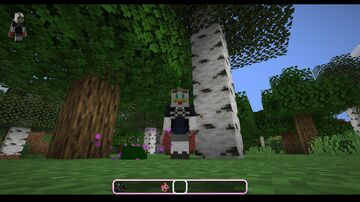 Nugget CMP official texture pack v1 Minecraft Texture Pack