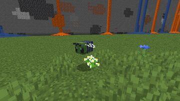 Zombie Bees aka ZomBees! Minecraft Texture Pack