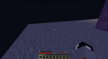 Rectangular EXP Bar Minecraft Texture Pack
