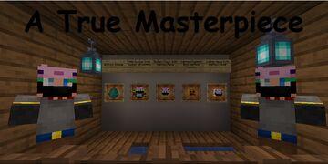 UPDATE 3 | Wacky Wonderful Wattles Minecraft Texture Pack