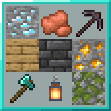 Toycatw's Slightly Better(ish) Default Minecraft Texture Pack