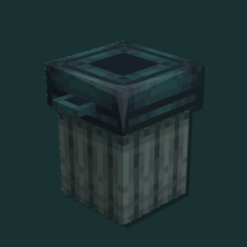 ender trash Minecraft Texture Pack
