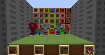 ProGamer's PvP Edit [MCBE] Beta 1.0 Minecraft Texture Pack