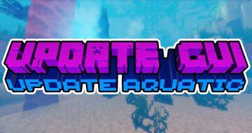 Update GUI 1.13 Minecraft Texture Pack