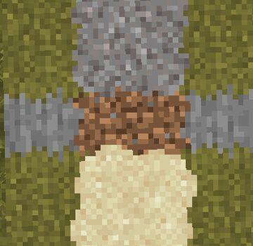 Better Landscape v1.16 Minecraft Texture Pack