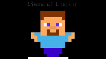 Steve of Undying Minecraft Texture Pack