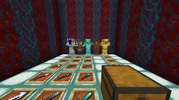 Better Armor (by Happy) Minecraft Texture Pack