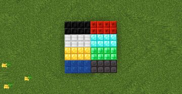 Ore block tiles Minecraft Texture Pack