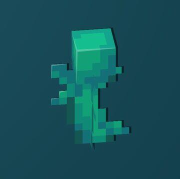 zozo twisting vines Minecraft Texture Pack