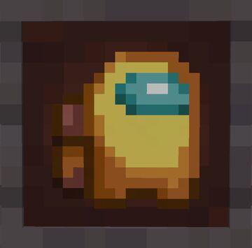 Amogus Scope [Spyglass Misc] Minecraft Texture Pack