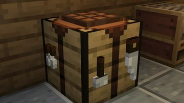 Gann4MC: Minor details Minecraft Texture Pack