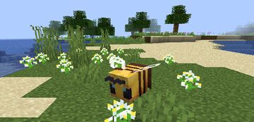 HD bees lol Minecraft Texture Pack