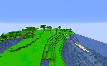 The colorful texture pack v2 Minecraft Texture Pack