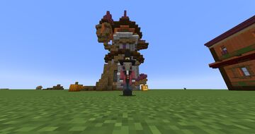 Witches Hat Pack Minecraft Texture Pack