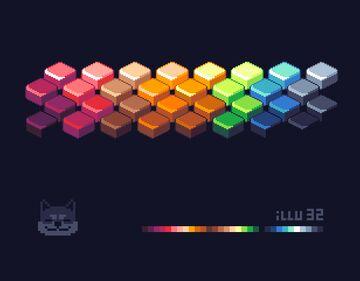 Pixelatte Minecraft Texture Pack