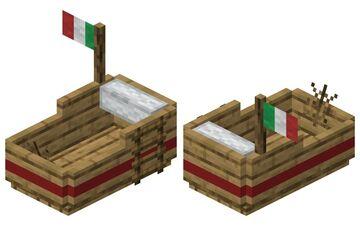 Napolicraft Minecraft Texture Pack