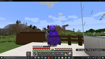 Cooler Elytra Texture Pack for Java Edition Minecraft Texture Pack